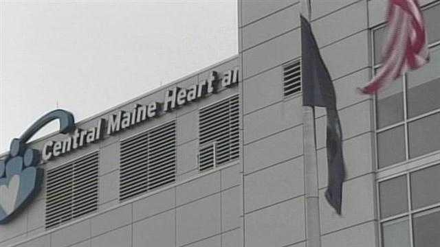 Gov. LePage upset over Democrats' hospital debt stand