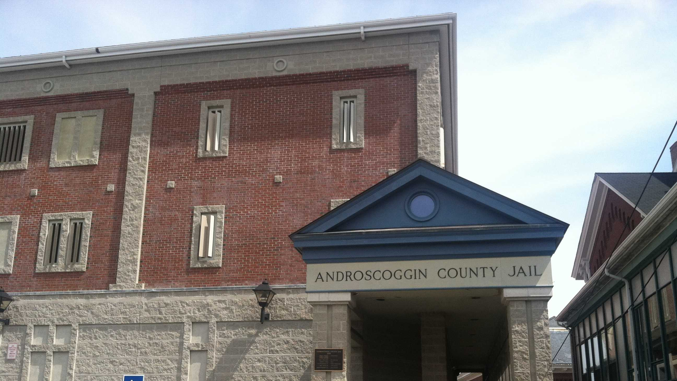 Androscoggin County Jail