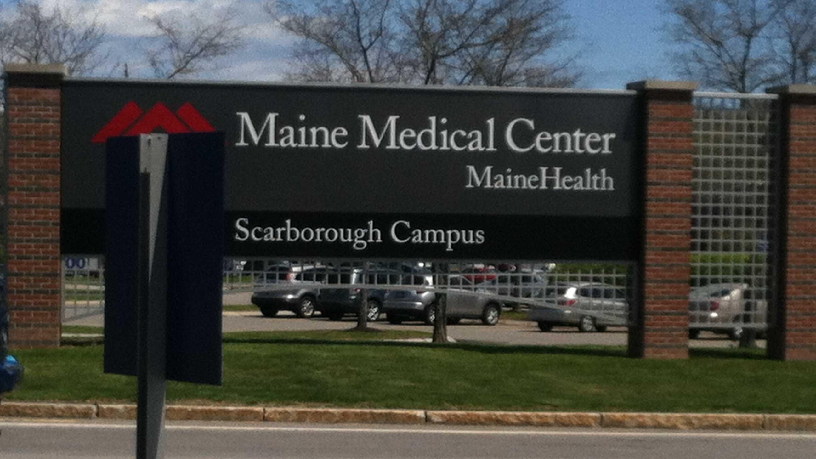 Maine Medical Center, Scarborough