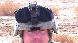 Sgt. 1st Class Shawn Dostie