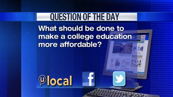 Question of the Day July 5, 2013
