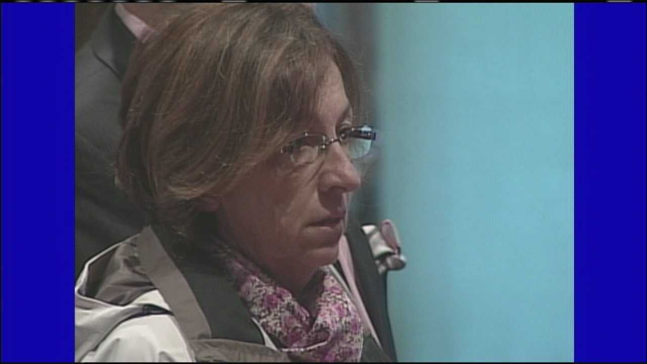Carole Swan Found Guilty