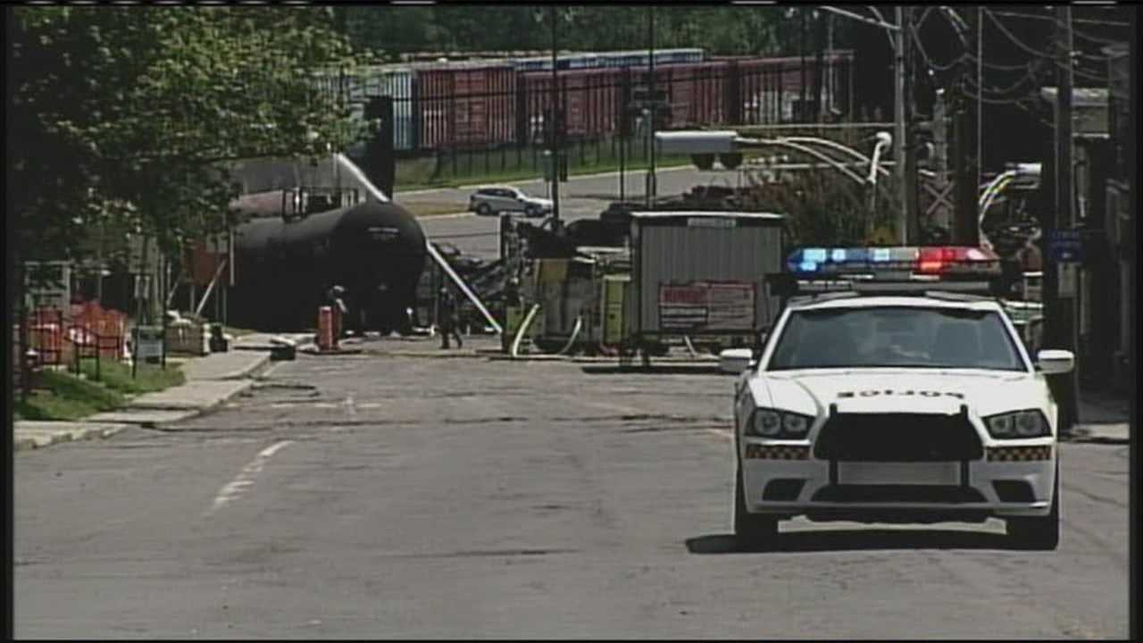Dozens remain missing following deadly Quebec train derailment