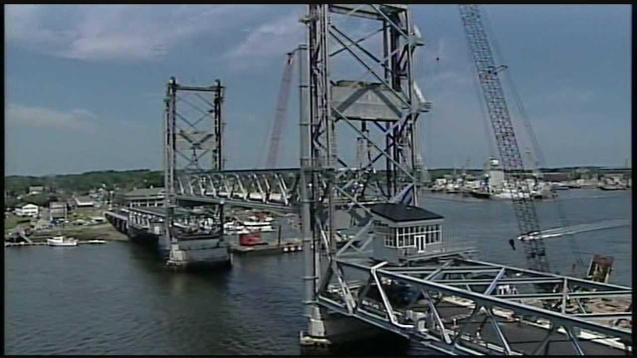 New bridge opening date not set