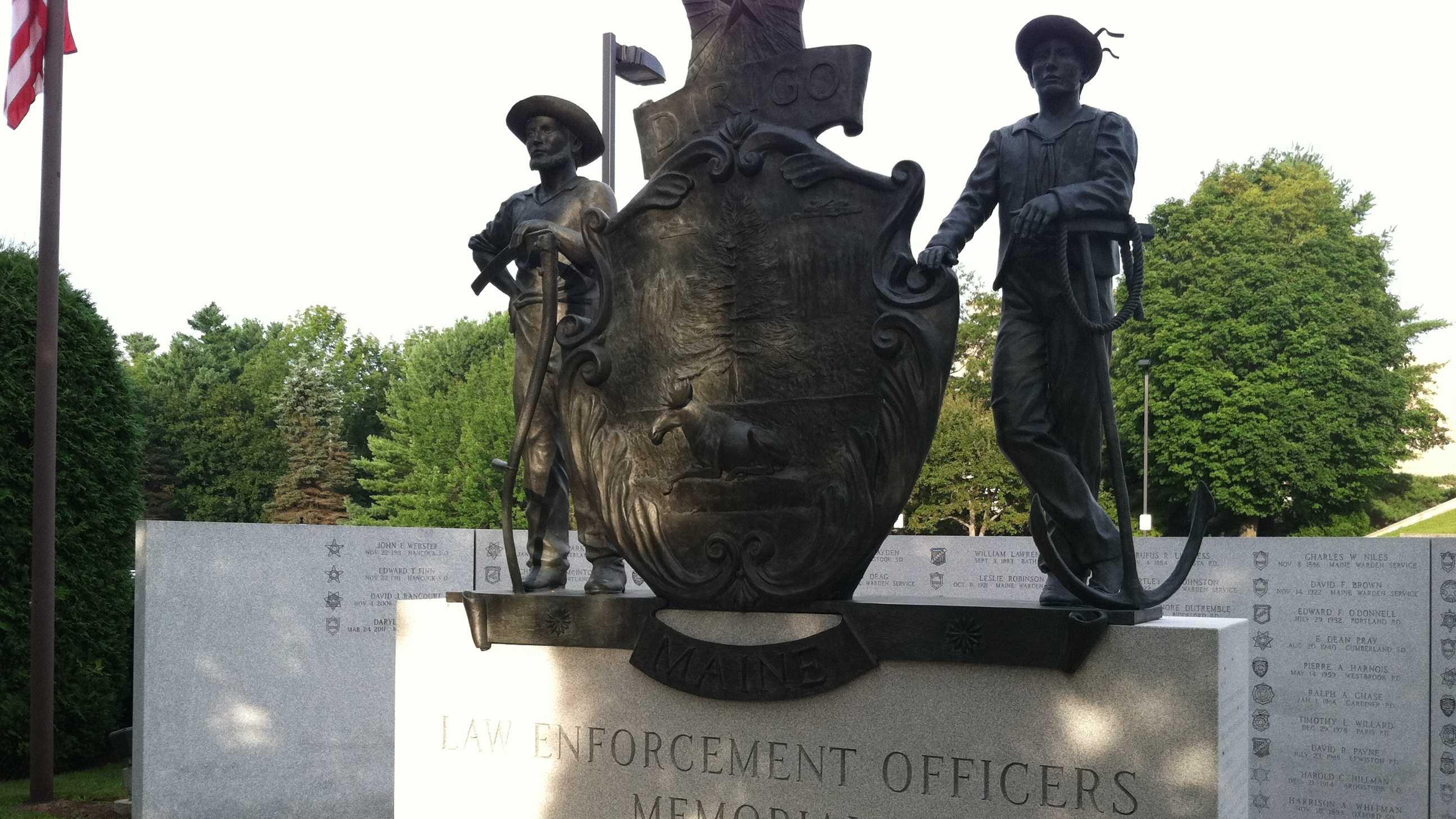 Law enforcement Memorial.JPG