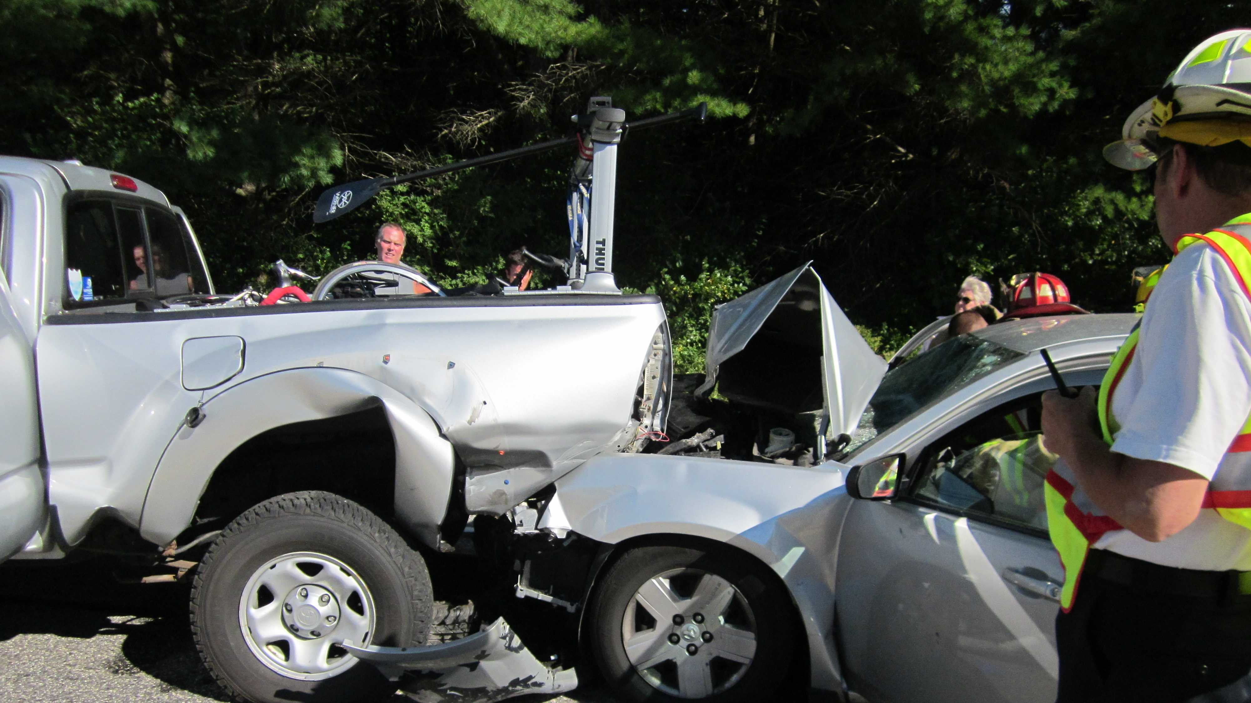 Freeport crash