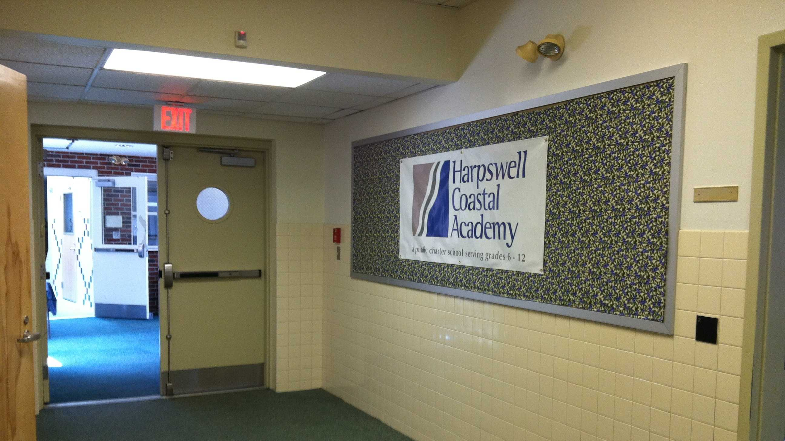 Harpswell Charter School