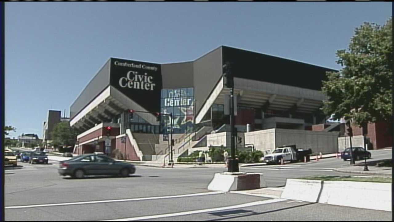 Portland Pirates file lawsuit against Cumberland County