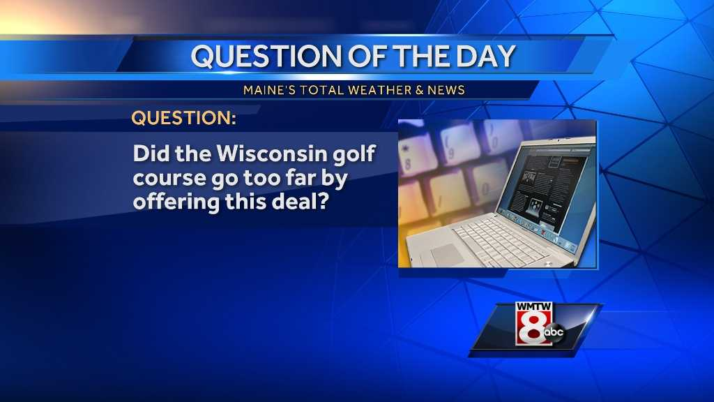 Question of the Day 9-10
