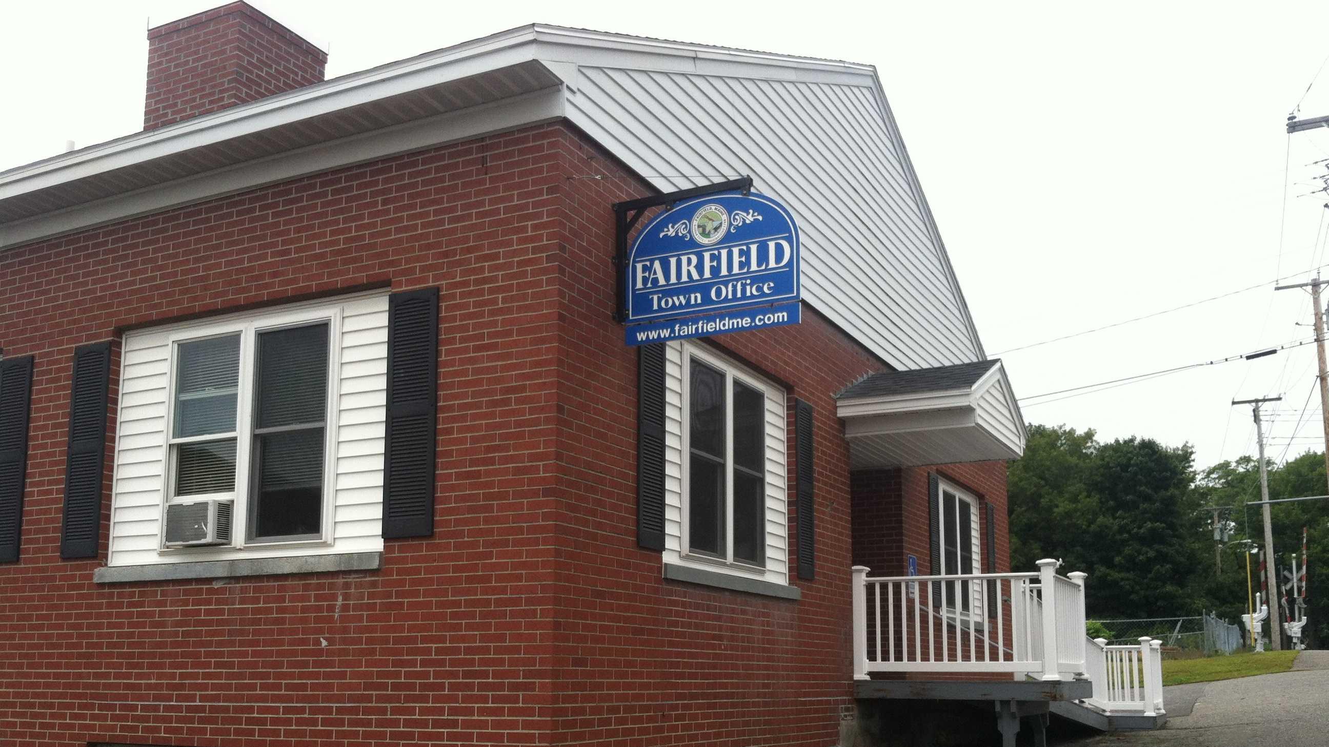 Fairfield Town Hall.JPG