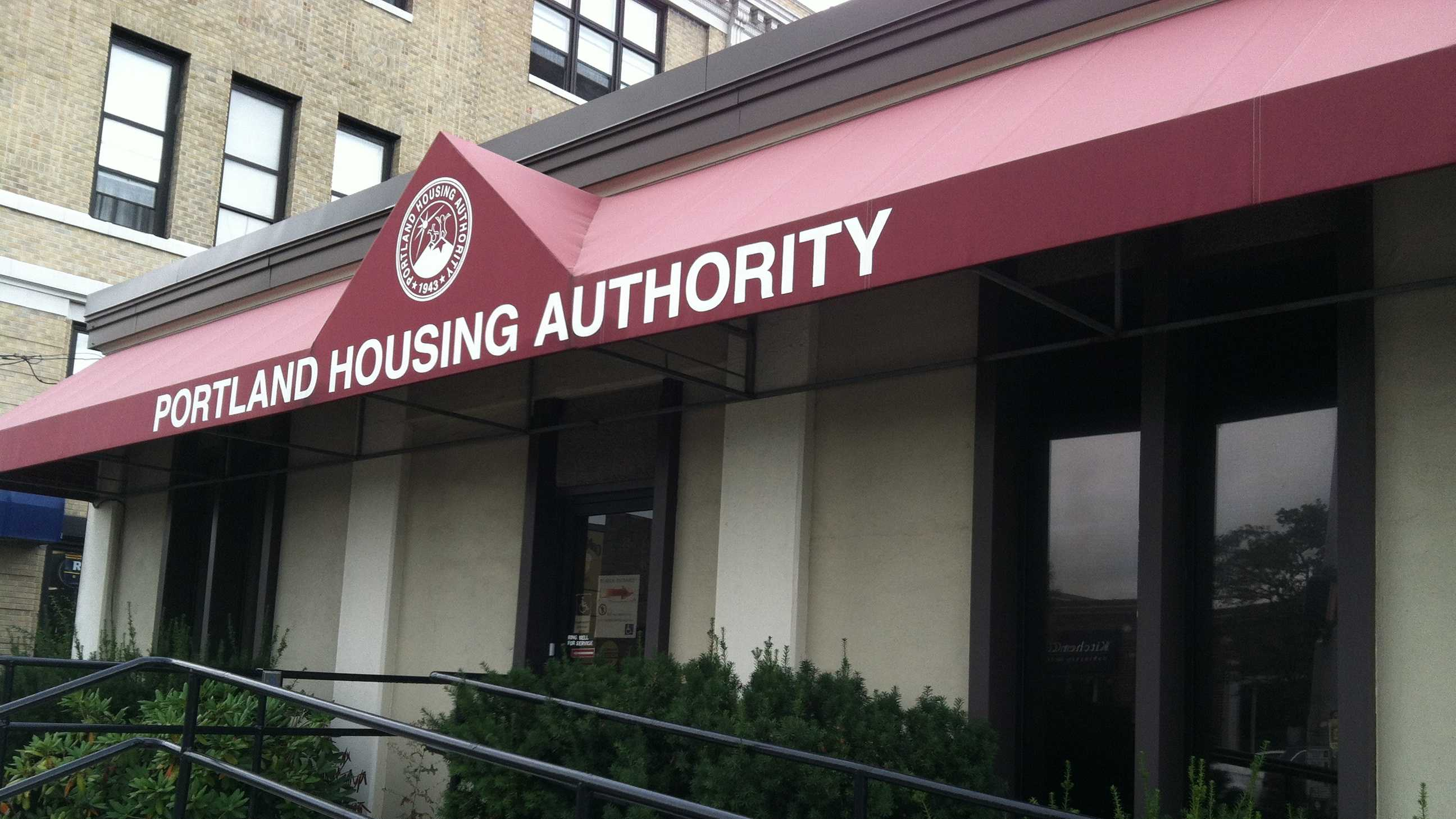 Portland Housing Authority