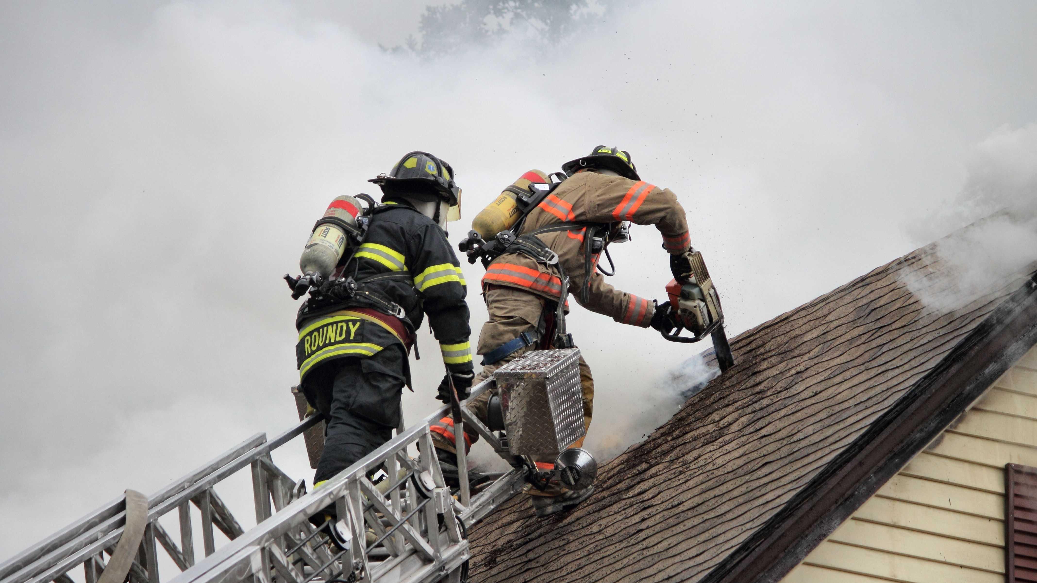Livermore Falls fire 3