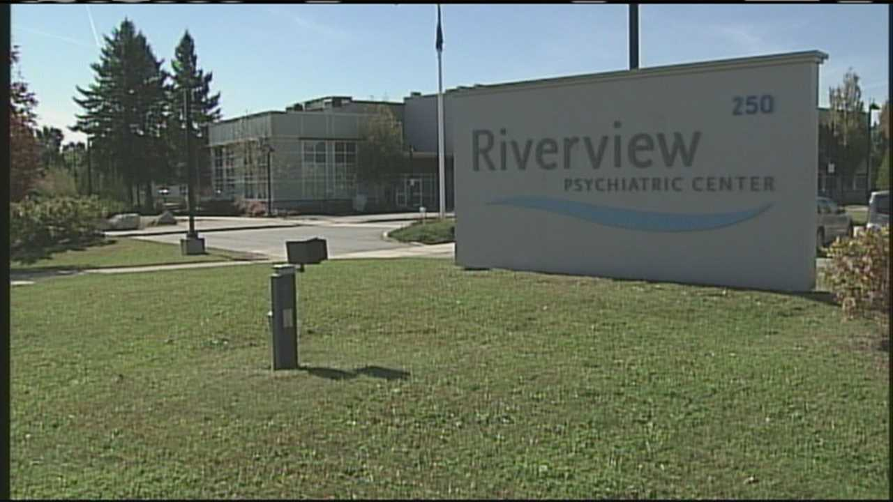Federal government pulls funding for Riverview Psychiatric Hospital