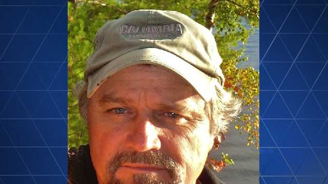 Police searching for missing Winthrop man