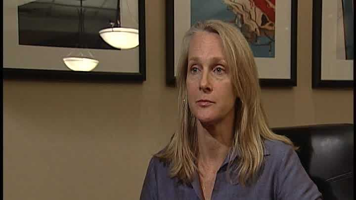 Full interview with Piper Kerman