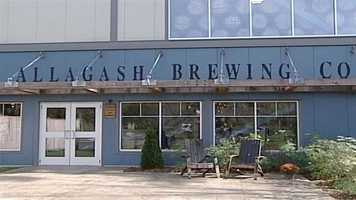 Officials at Allagash, a Portland company, said right now they have four beers that are waiting for approval and three that are in label limbo.