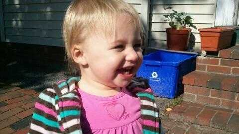 Ayla's father, Justin DiPietro, said he last saw his daughter on the night of Dec. 16, 2011.