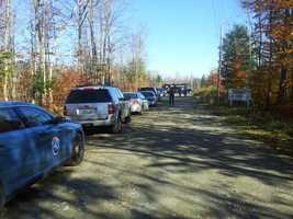 Maine State Police launched a new search for Ayla Reynolds on Wednesday.