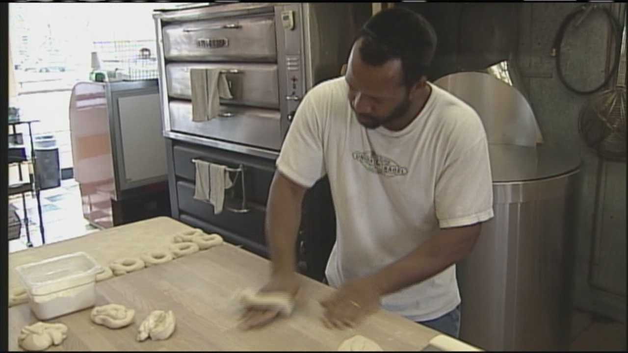 Small businesses trying to recover following shutdown