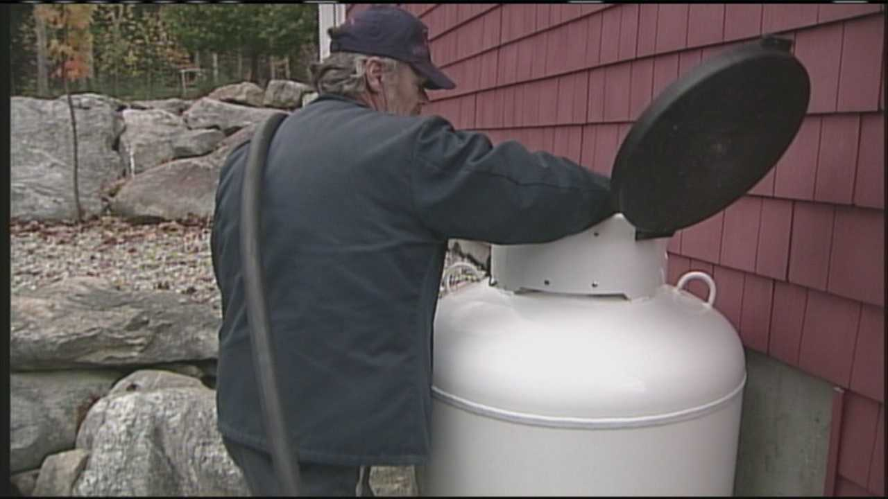 Census Bureau data shows more Mainers switching to propane