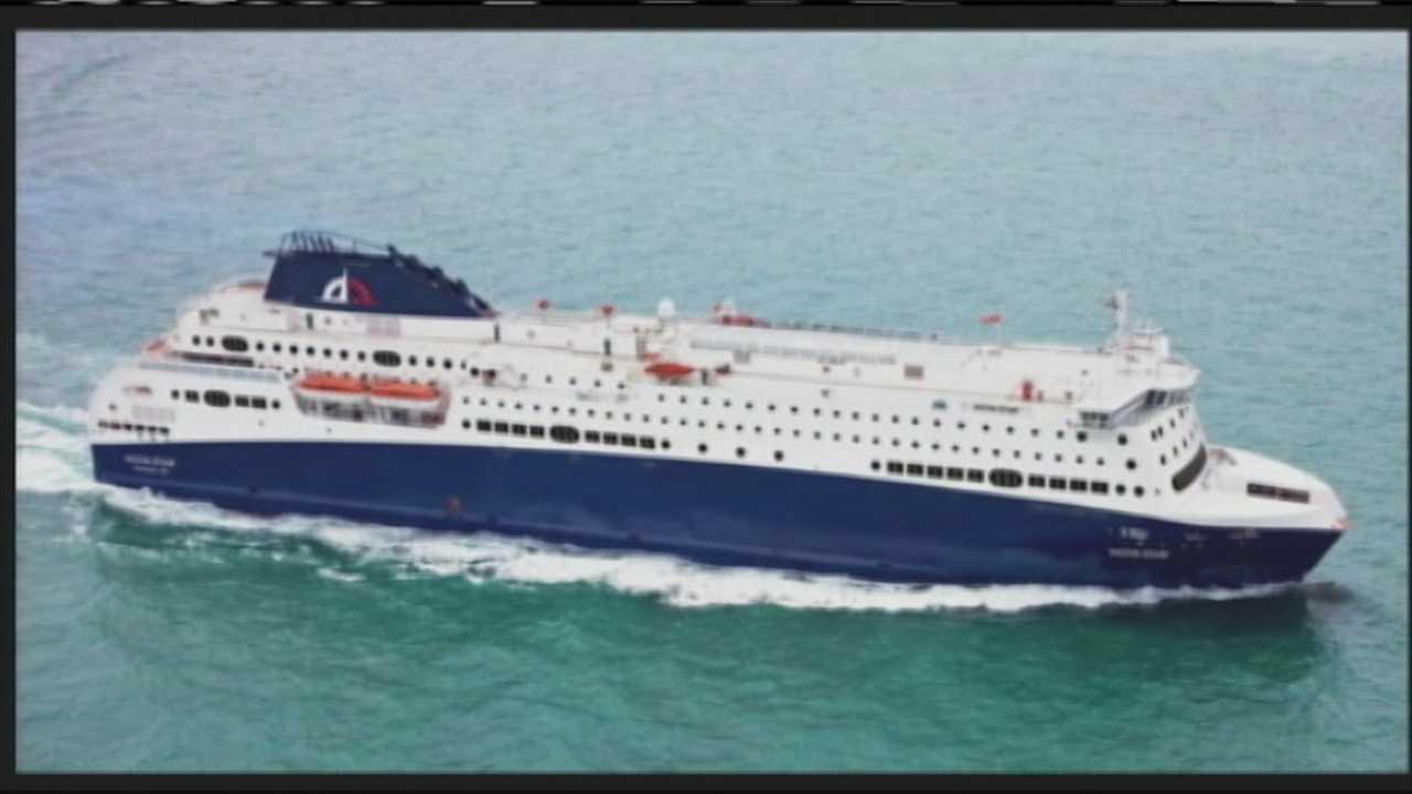 Portland-to-Nova Scotia ferry deal moves forward