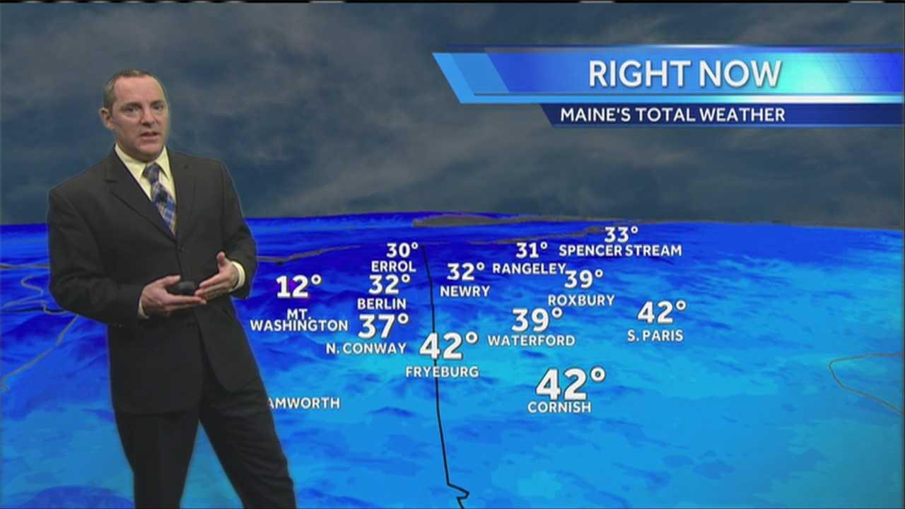 img-Matt s sunrise forecast for Tuesday