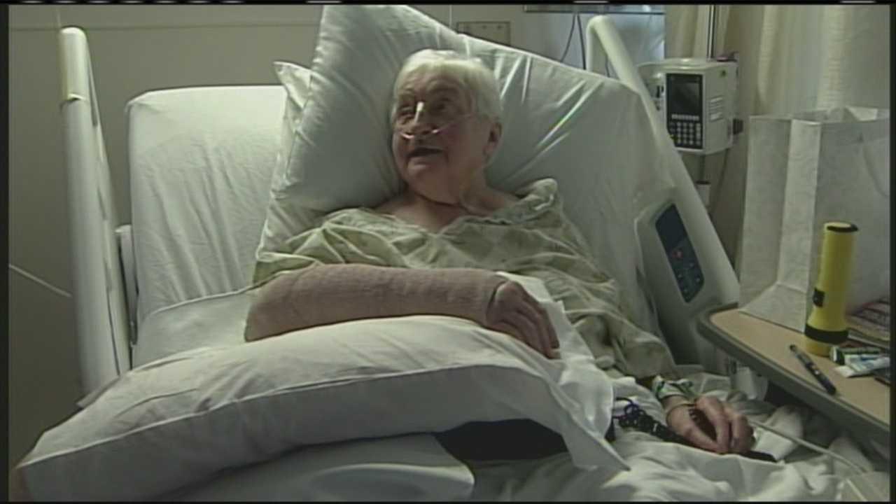 img-Injured nun forgives hit-and-run driver