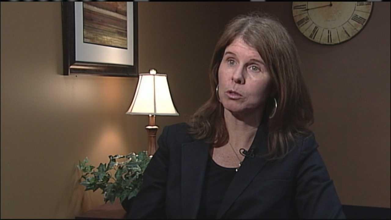 DDHS commissioner Mary Mayhew headlining Eggs & Issues breakfast