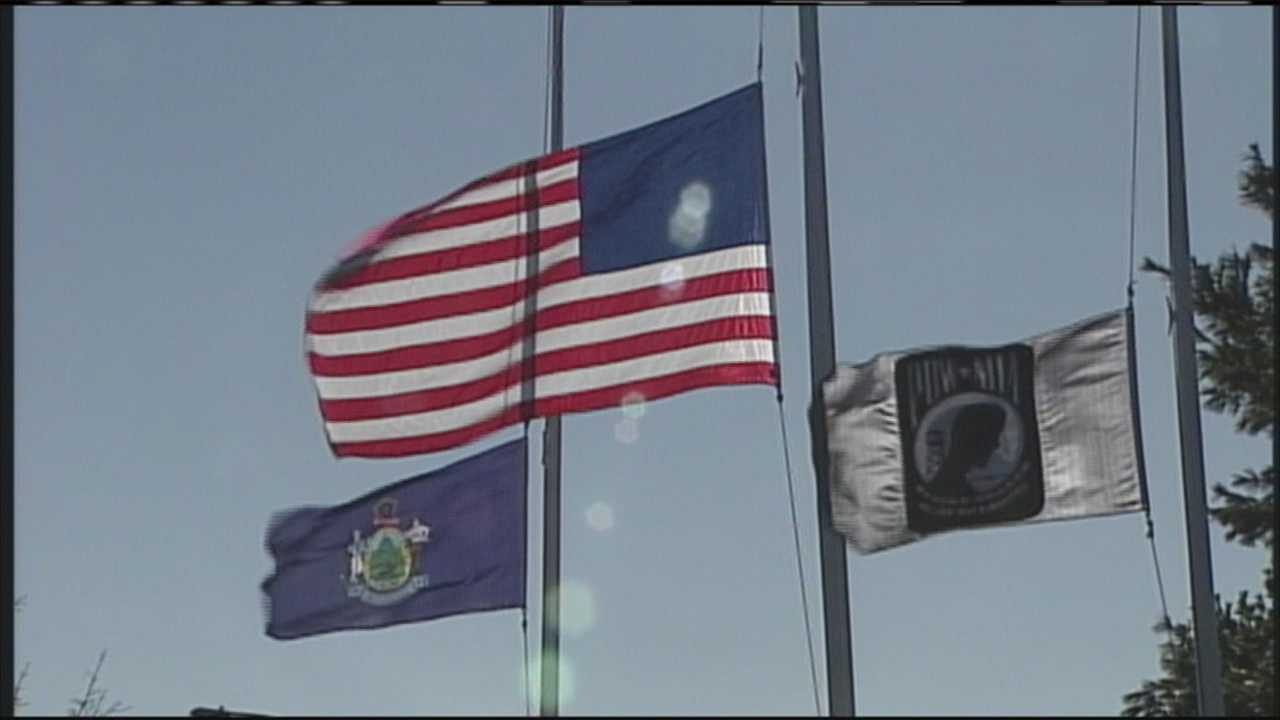 Mainers remember Pearl Harbor