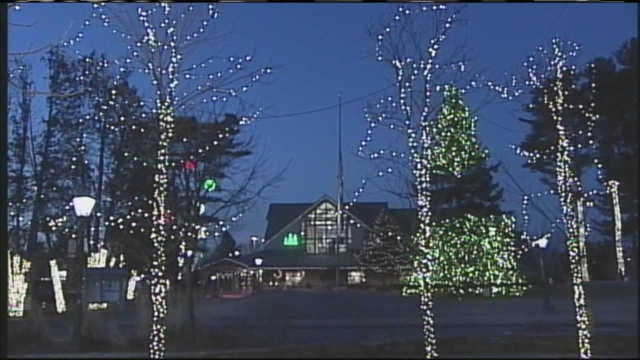 PORT img-Freeport sparkles for the holidays