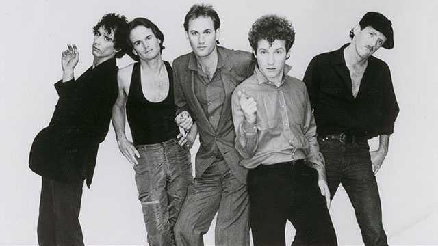 Tommy Tutone band photo