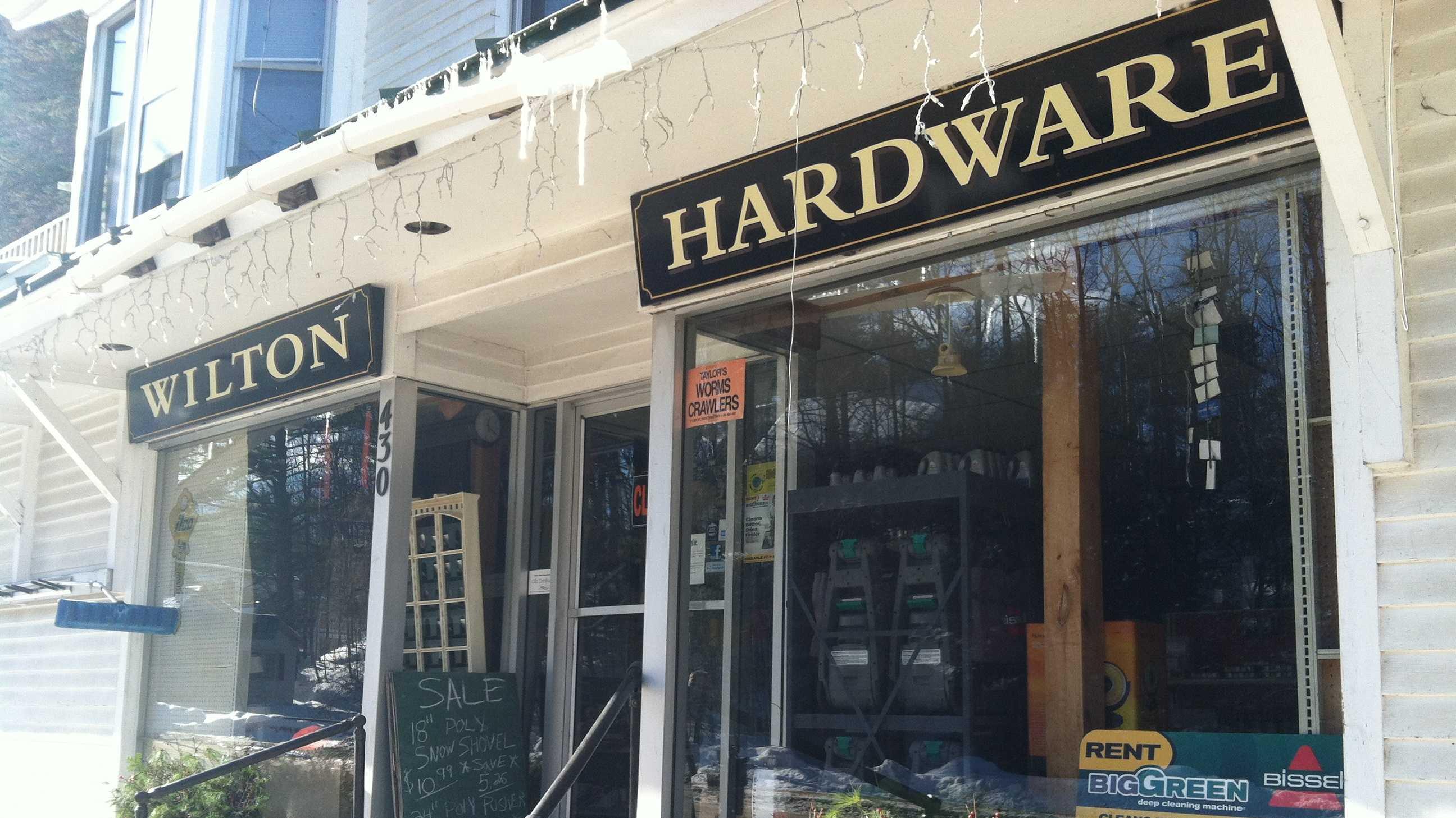 Wilton Hardware Store.JPG