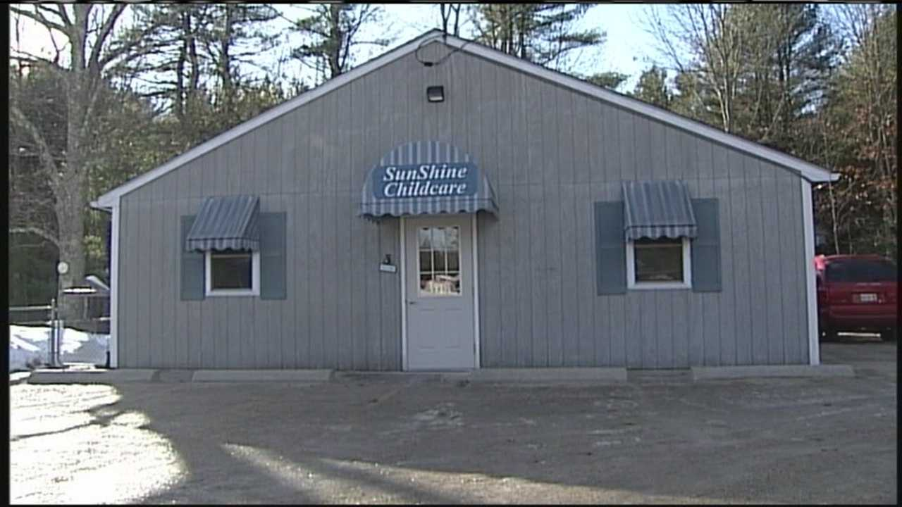 DHHS investigating Lyman day care