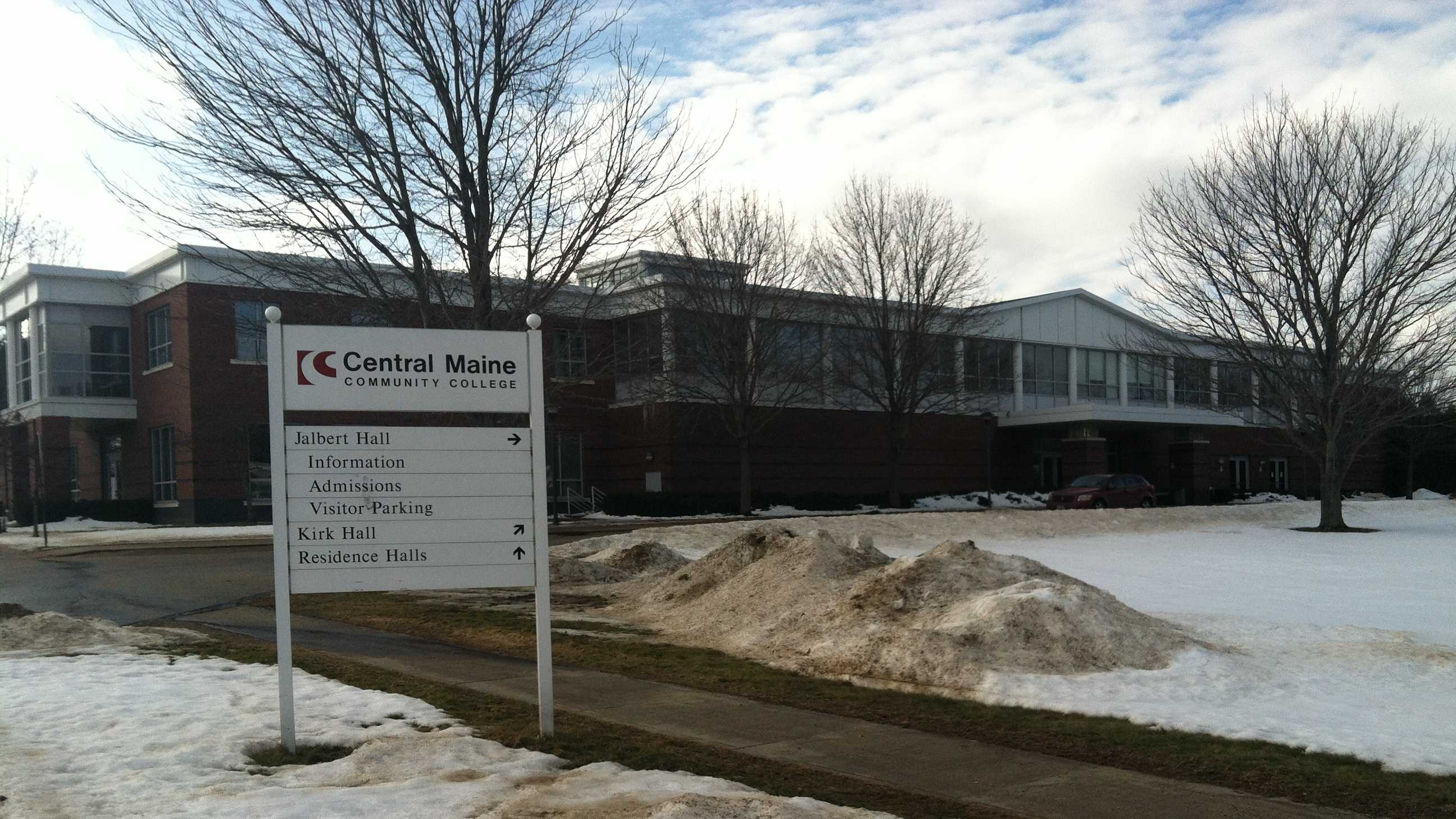 Central Maine Community College