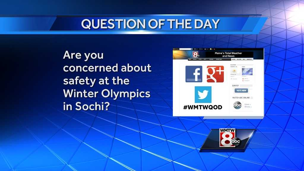 1/20 Question of the Day