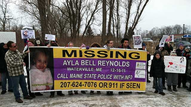 img-Trista Reynolds presses police in daughter s disappearance