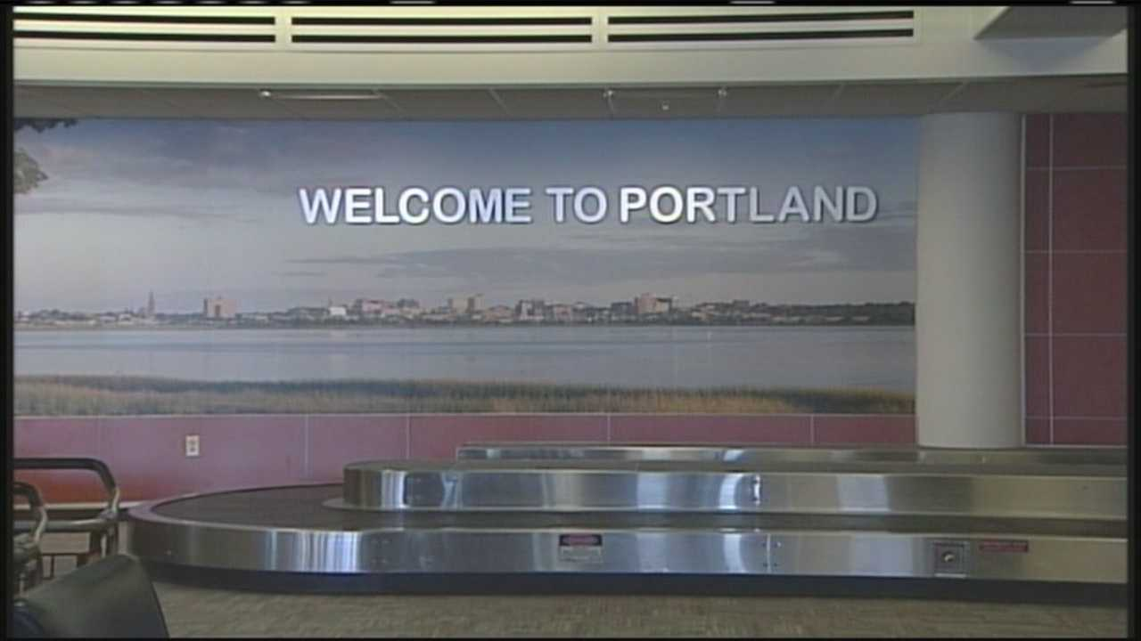 Jetport numbers up