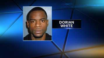 Dorian White is facing drug charges out of Waterville