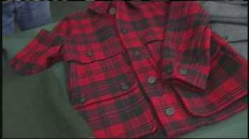 In this tip to stay warm, WMTW News 8's Norm Karkos talks a closer look at the benefits of wool. Click here to watch.