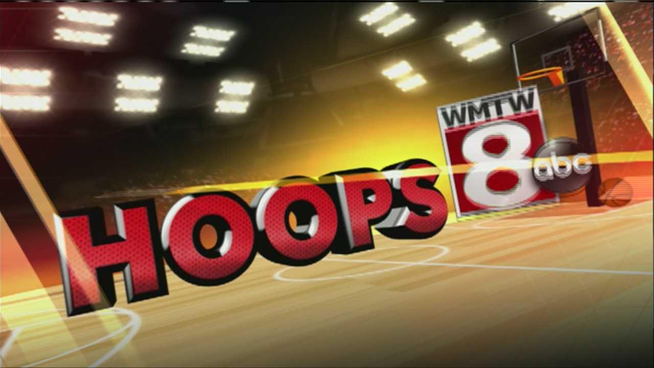Hoops 8 February 4th