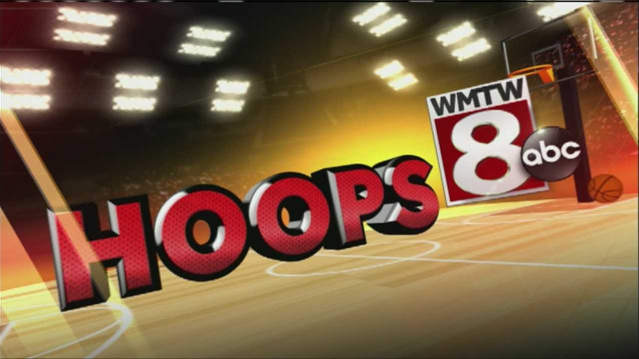 Hoops 8