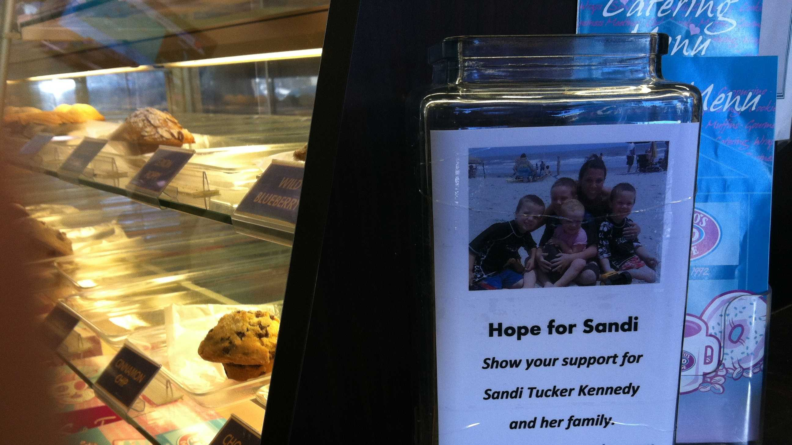 Hope For Sandi.JPG