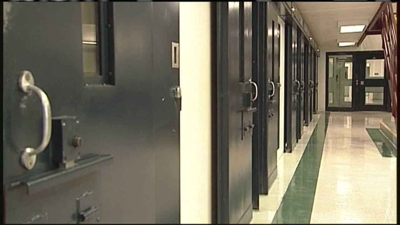 img-Corrections officers request stab-proof vests