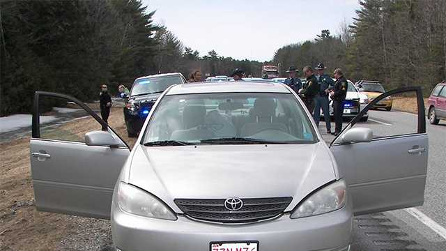Cape Cod shooting suspects arrested in Bowdoin