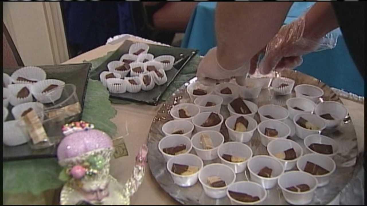 Chocolate Lover's Fling raises money for SASSM