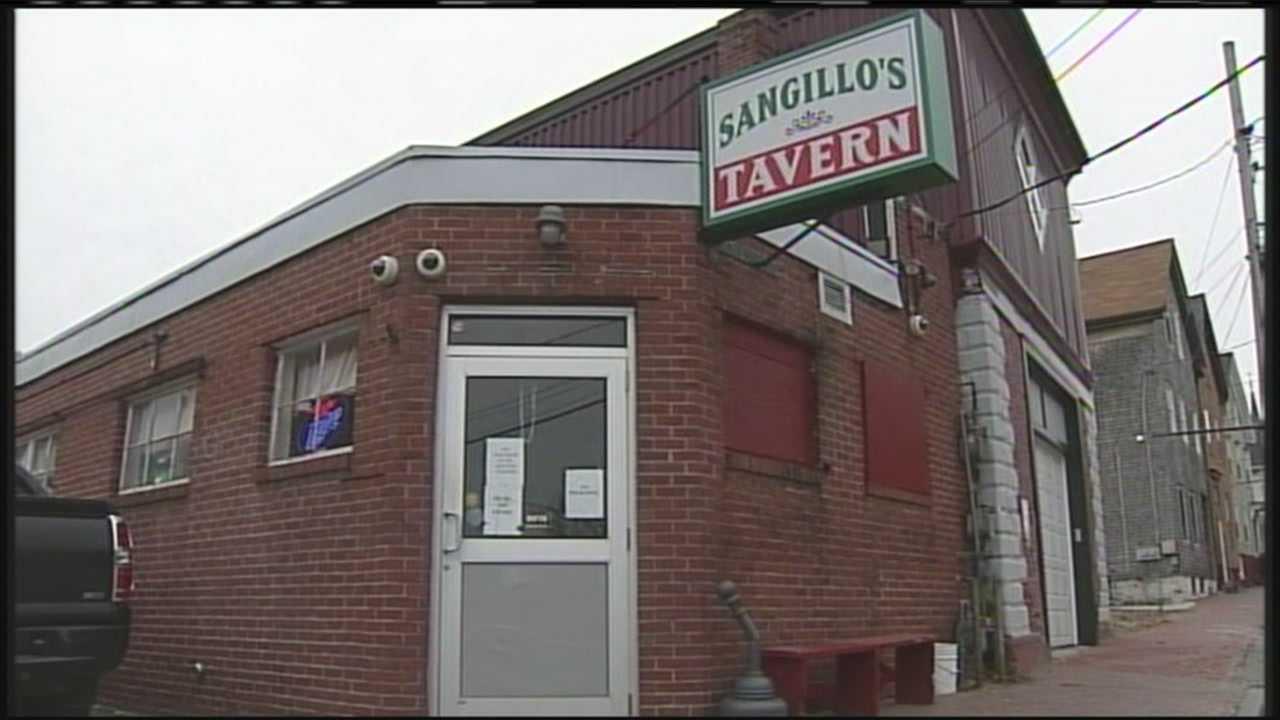 Sangillos Tavern