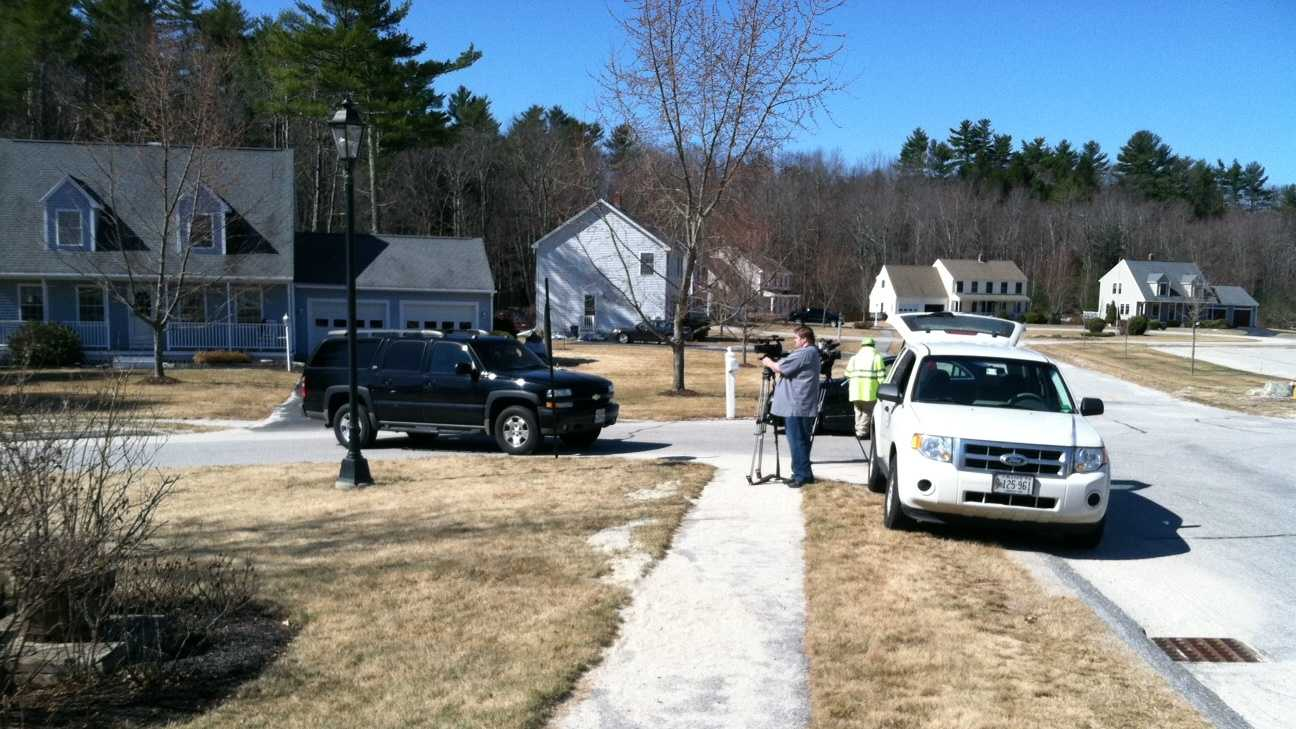 Windham Officer Involved Shooting