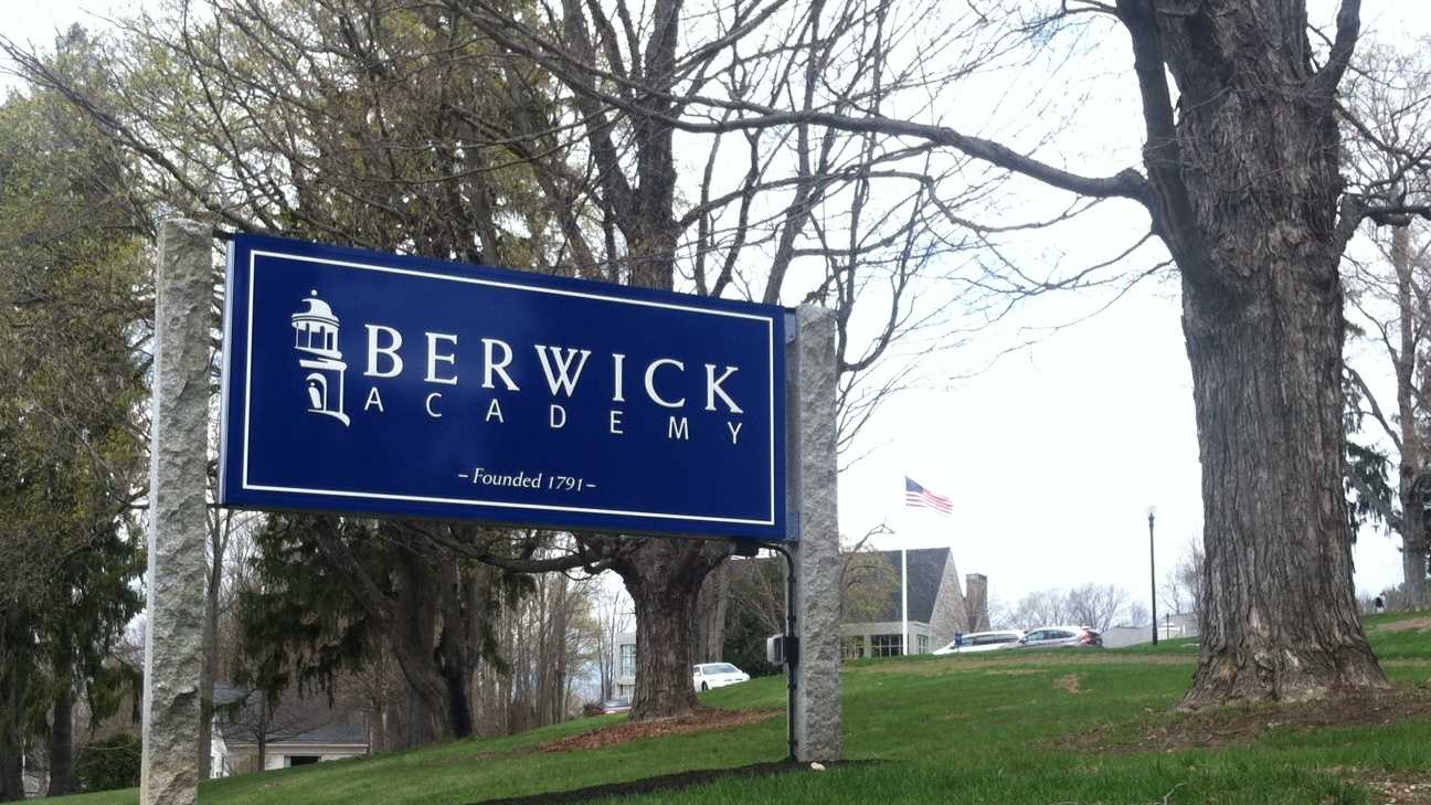 Berwick Academy
