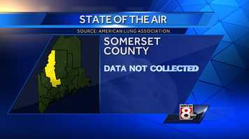 No data was collected for Somerset County