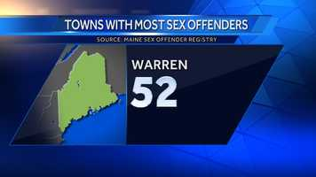 Note: The Maine State Prison is located in Warren